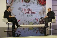 (2020) L'Italia in Vetrina: protagonisti Parco del Cilento e Parco del Vesuvio