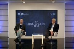 Guarda che mun tunait - Antonio Emilio Caggiano - Writers 2020