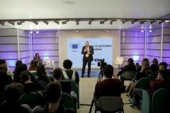 Dialogo con gli studenti – #EUGreen