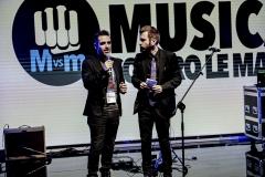 Musica contro le mafie 2020