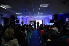 A Casa Sanremo NeverGive Up Talk - Il Cibo Oltre Il Cibo
