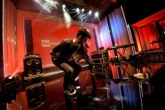 (2020) Showcase - Rancore nella Lounge di Casa Sanremo