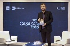 C'era una (prima volta) - Claudio Guerrini - Writers 2020