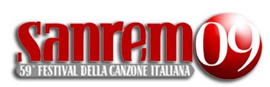 sanremo2009_logo