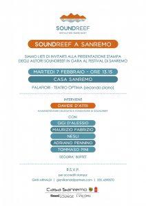 SOUNDREEF CONVENTION @ Optima Theatre - Palafiori   Sanremo   Liguria   Italia