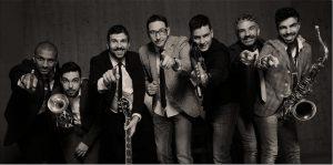 Showcase - Santarsieri Band