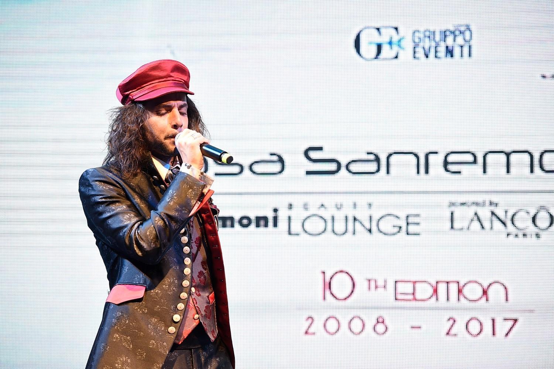 Showcase - Tommaso Pini - Casa Sanremo