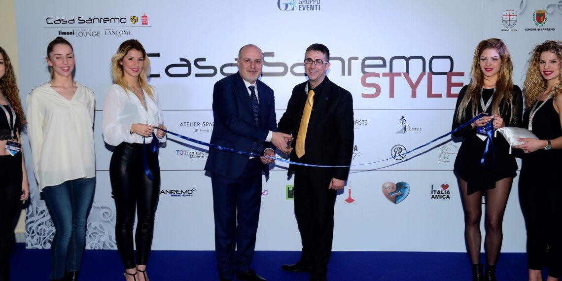 Inaugurazione Villa Ormond 2017