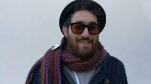 Radio Festival intervista Maldestro a Casa Sanremo @ Lounge Sala Mango