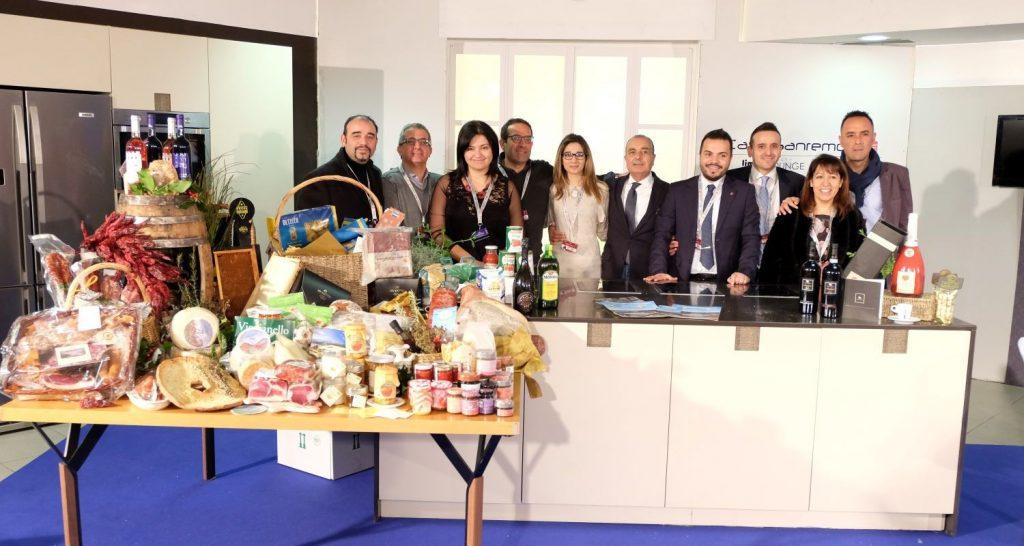 Parco del Pollino protagonista a Casa Sanremo 2017