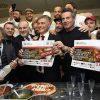 La Pizzeria di Casa Sanremo