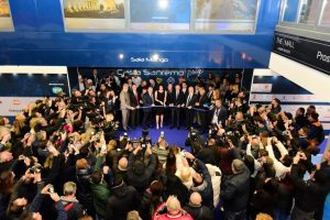Inaugurazione - Opening @ Palafiori