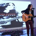 Letizia Fuochi – Inchiostro