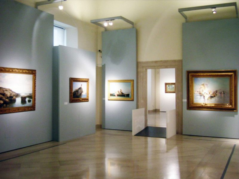 Pinacoteca De Nittis