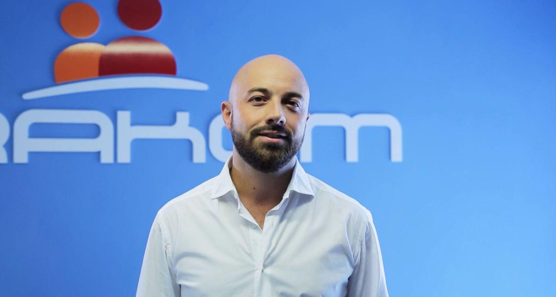 Ivano Pecora:<br>Orakom firma nuovamente la fibra<br>a Casa Sanremo