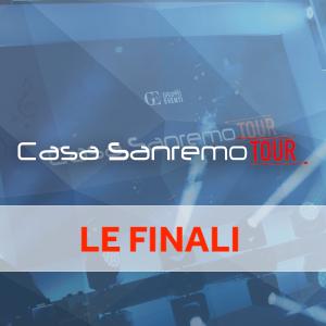 Casa Sanremo Tour - Le Finali @ Sala Mango