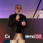 Con il Maestro Beppe Vessicchiosi chiudono le Masterclass di Casa Sanremo Tour
