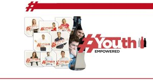 #Youthempowered @ Pino Daniele Theatre