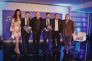 """Premio """"Terre del Bussento - Winter edition"""" @ Ivan Graziani Theatre"""