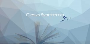 Finalisti di Casa Sanremo Writers 2019 @ Ivan Graziani Theatre