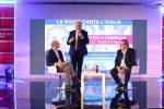 L'On. Alessandro Morelli a Casa Sanremo Vitality's
