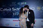 Ignazio Moser e Cecilia Rodriguez per Versali a Casa Sanremo