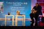 A Casa Sanremo il libro di Beppe Convertini per i bimbi Siriani e Birmani