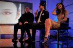 Il Glamour Talk Show di Andrea Versali a Casa Sanremo Vitality's