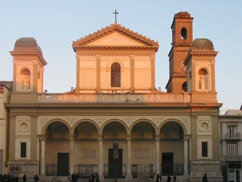 Duomo di Nola