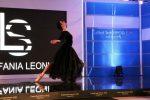 Stefania Leoni per la Sanremo Glamour Week