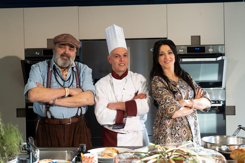 """L'Italia in Vetrina"" ospita San Severino Lucano"