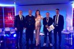A Casa Sanremo la conferenza stampa di GruVillage 105 Music Festival
