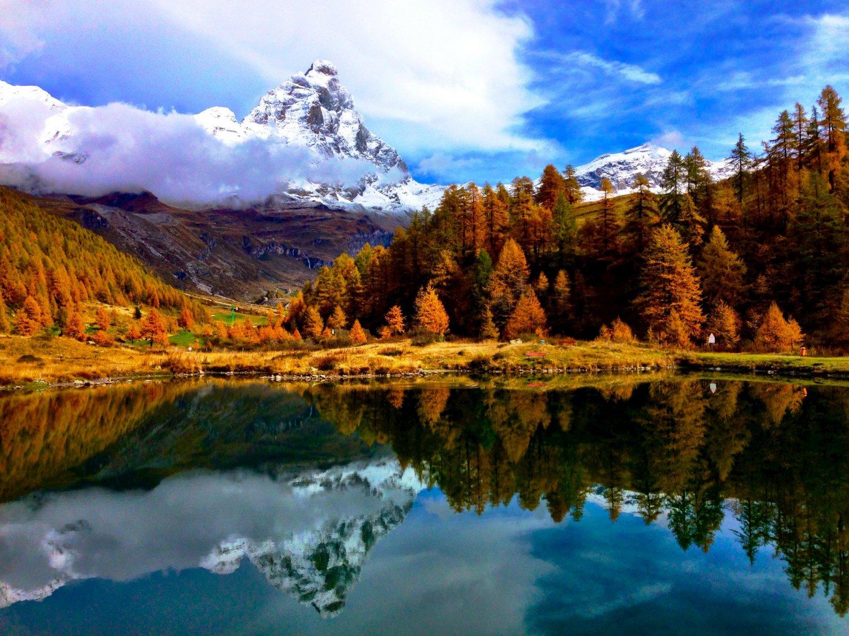 Valle d'Aosta 2019