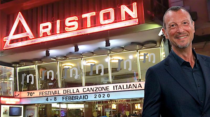 Sanremo Giovani 2021