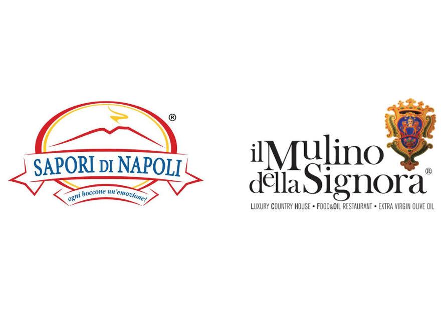 Sapori di Napoli - Il Molino della Signora
