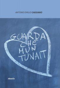 Guarda che Mun Tunait - Antonio Emilio Caggiano @ Ivan Graziani Theatre