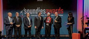 Soundies Awards