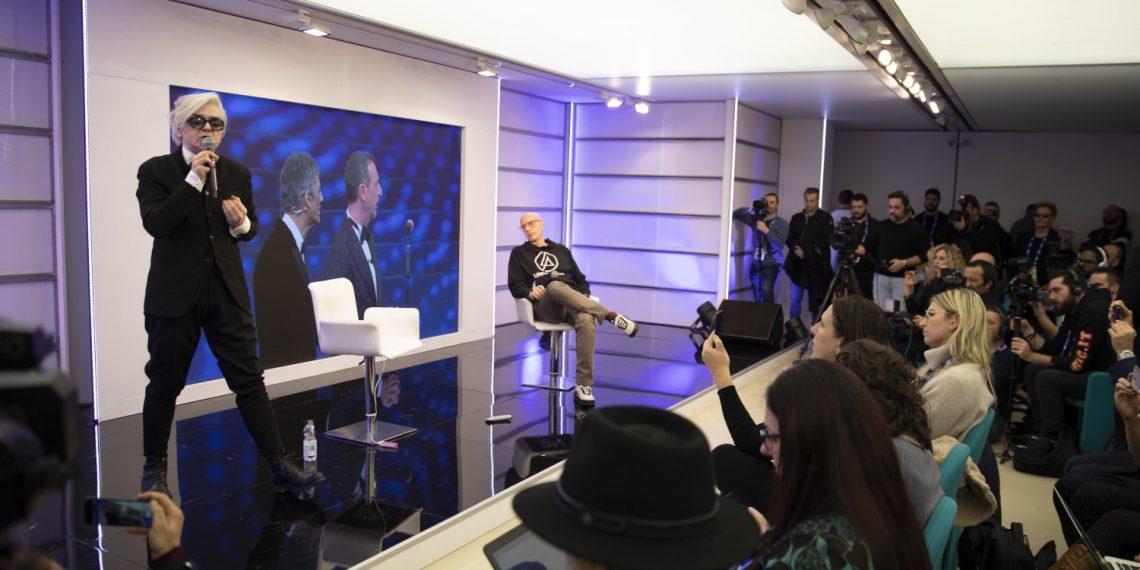 Casa Sanremo Media Conference