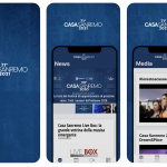 App di Casa Sanremo
