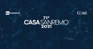 Inaugurazione Casa Sanremo 2021 @ Casa Sanremo
