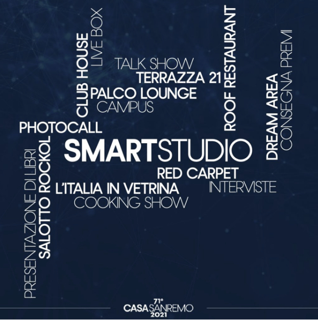 Casa Sanremo X TE