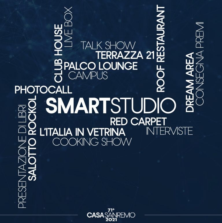 Smart Studio