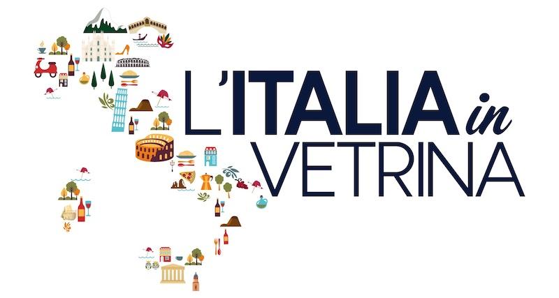 Italia in Vetrina 2021