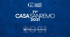 Inizio dirette Tv Casa Sanremo 2021 @ Casa Sanremo