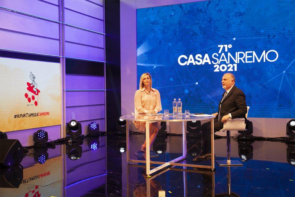 Casa Sanremo XIV edizione