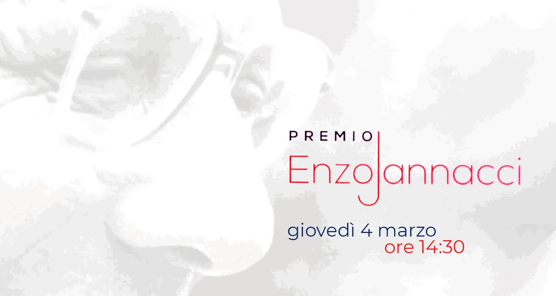 Consegna del Premio Enzo Jannacci 2021