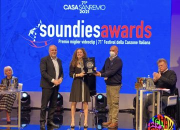 Soundies Awards 2021