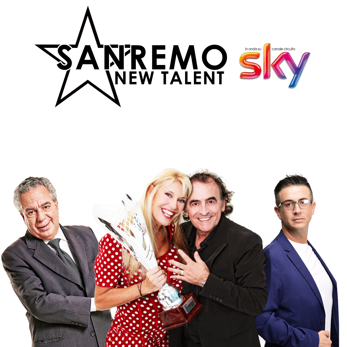 Sanremo Newtalent