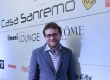 Gabriele Del Mese confermato responsabile Web Space di Casa Sanremo