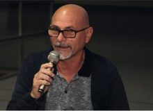 Matteo Rotondo, Direttore di Produzione di Casa Sanremo